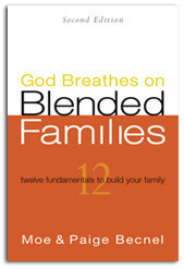 God Breathes on Blended Families